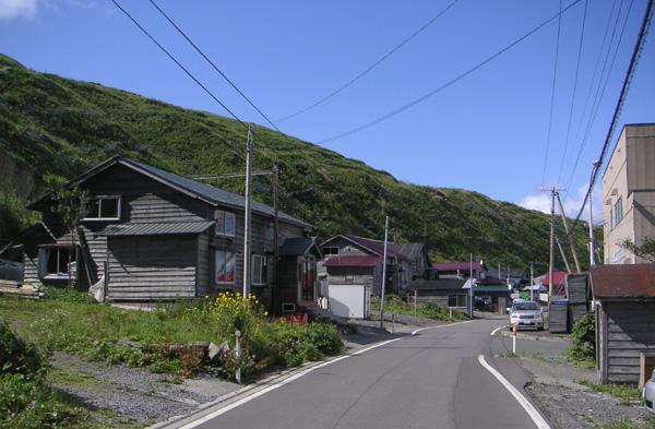 礼文島(レプンシリ)2008 ...